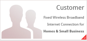 Wireless Broadband Services